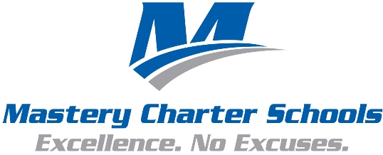 Mastery Charter Schools